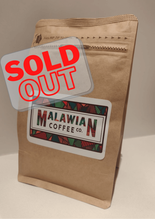 geisha coffee bag sold out
