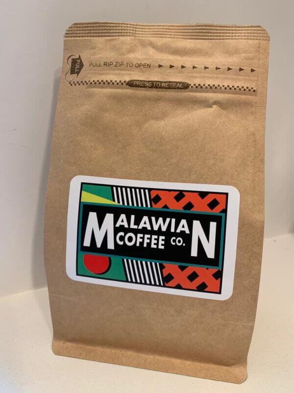 kalibu coffee packet